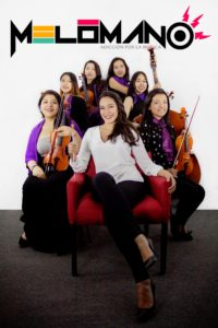 La Camerata Renaissance se formó por 12 mujeres hidalguenses para presentarse en el Congreso del Estado el pasado 5 de marzo, con motivo del Día Internacional de la Mujer. Gracias al éxito de dicho concierto, estas talentosas músicas tienen nuevos planes para su proyecto.